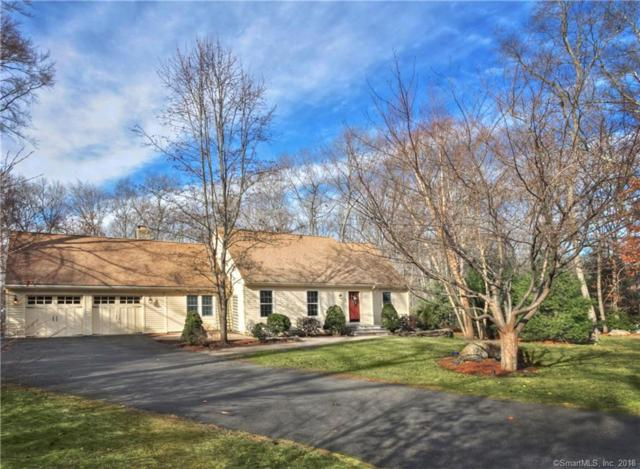 85 Fawn Brook Circle, Madison, CT 06443 (MLS #170149189) :: Carbutti & Co Realtors