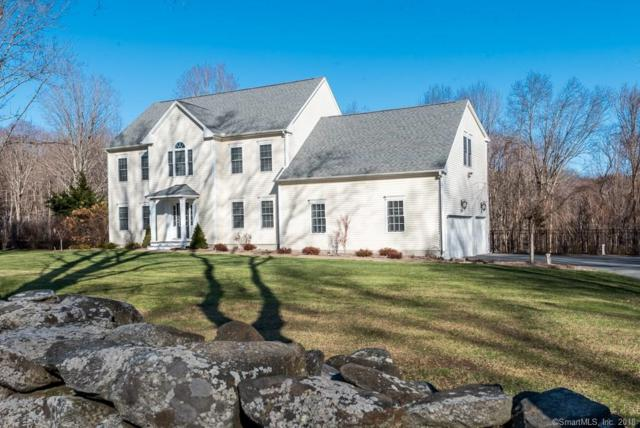468 Horse Pond Road, Madison, CT 06443 (MLS #170149190) :: Carbutti & Co Realtors