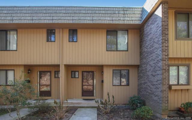 7 Great Oak Court #7, Cromwell, CT 06416 (MLS #170149242) :: Carbutti & Co Realtors