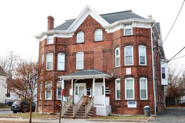 138 Hallock Avenue, New Haven, CT 06519 (MLS #170149299) :: Carbutti & Co Realtors