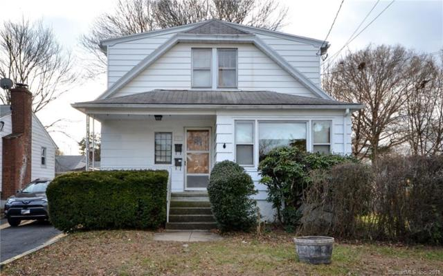 1881 Norman Street Extension, Bridgeport, CT 06604 (MLS #170149303) :: The Higgins Group - The CT Home Finder
