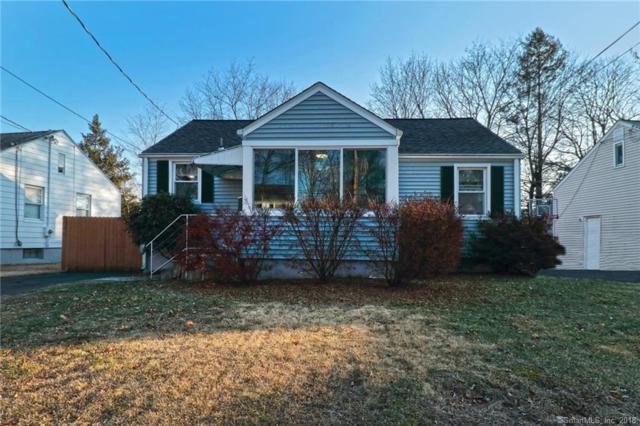 265 Judwin Avenue, New Haven, CT 06515 (MLS #170149337) :: Carbutti & Co Realtors