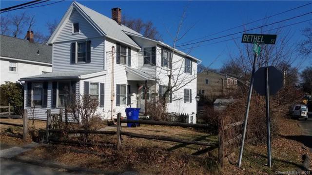 8 Bethel Street, Norwalk, CT 06855 (MLS #170149340) :: The Higgins Group - The CT Home Finder