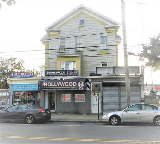 2049 Main Street, Bridgeport, CT 06604 (MLS #170149353) :: The Higgins Group - The CT Home Finder