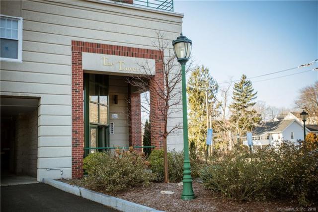 49 Rose Street #504, Branford, CT 06405 (MLS #170149375) :: Carbutti & Co Realtors
