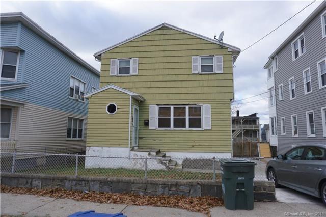 31 Bell Street, Bridgeport, CT 06610 (MLS #170149379) :: The Higgins Group - The CT Home Finder