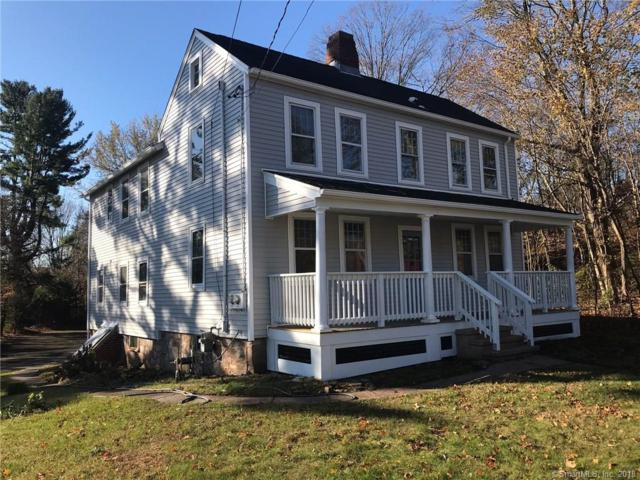 155 Main Street, Branford, CT 06405 (MLS #170149385) :: The Higgins Group - The CT Home Finder