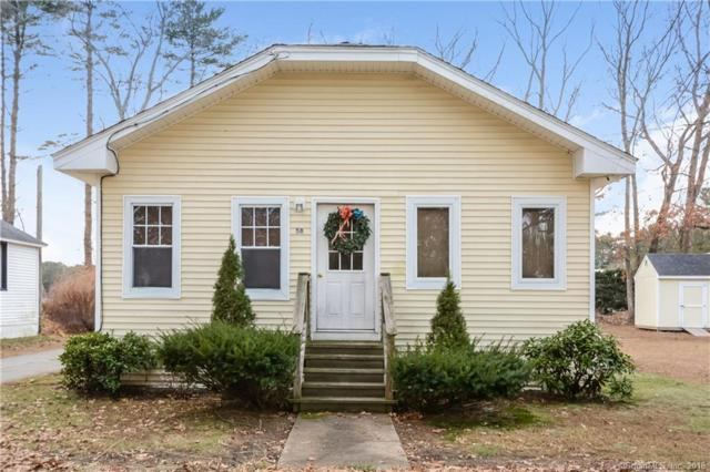 58 Indian Inn Road, Thompson, CT 06277 (MLS #170149387) :: Anytime Realty