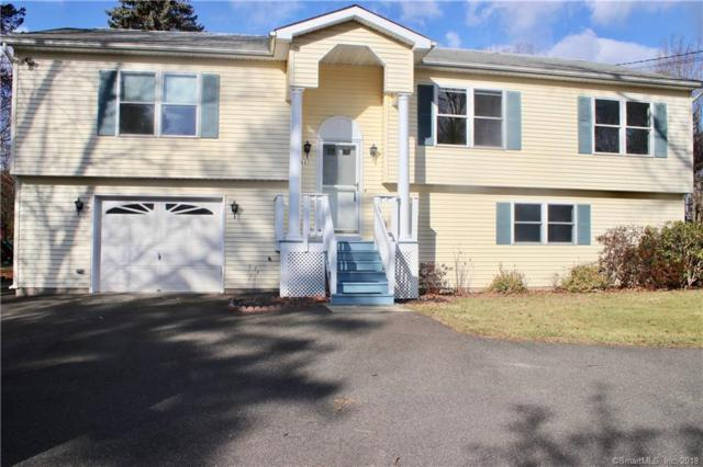 885 Hartford Turnpike, Vernon, CT 06066 (MLS #170149394) :: The Higgins Group - The CT Home Finder