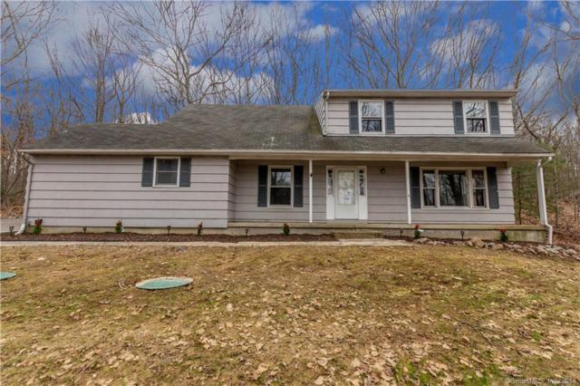 57 Eagle Ridge Drive, Ledyard, CT 06335 (MLS #170149411) :: Anytime Realty