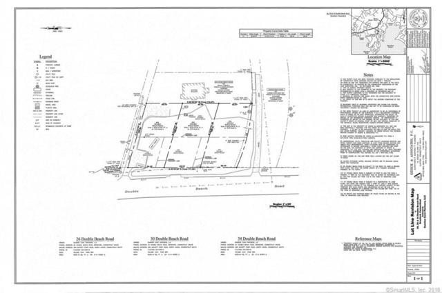 30 Double Beach Road, Branford, CT 06405 (MLS #170149442) :: Carbutti & Co Realtors
