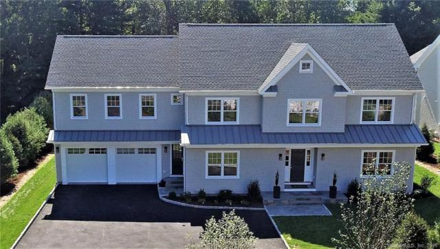 3 Eno Lane, Westport, CT 06880 (MLS #170149481) :: The Higgins Group - The CT Home Finder