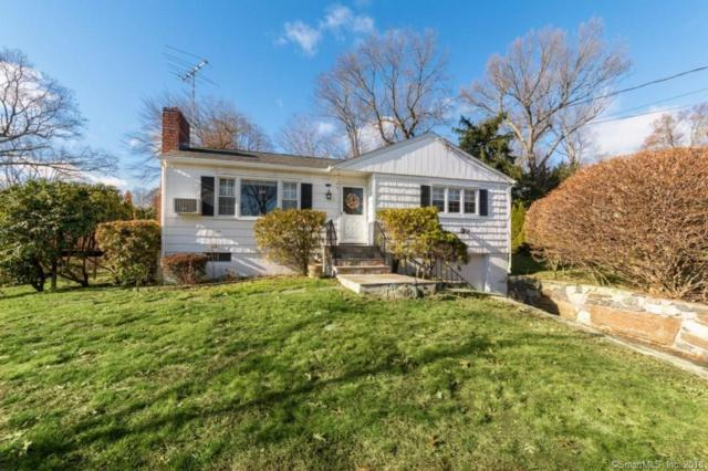 143 Alpine Street, Stamford, CT 06905 (MLS #170149510) :: The Higgins Group - The CT Home Finder