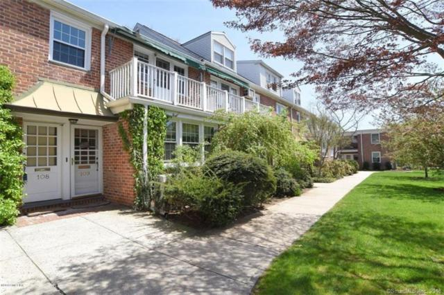 108 Putnam Park #108, Greenwich, CT 06830 (MLS #170149519) :: The Higgins Group - The CT Home Finder