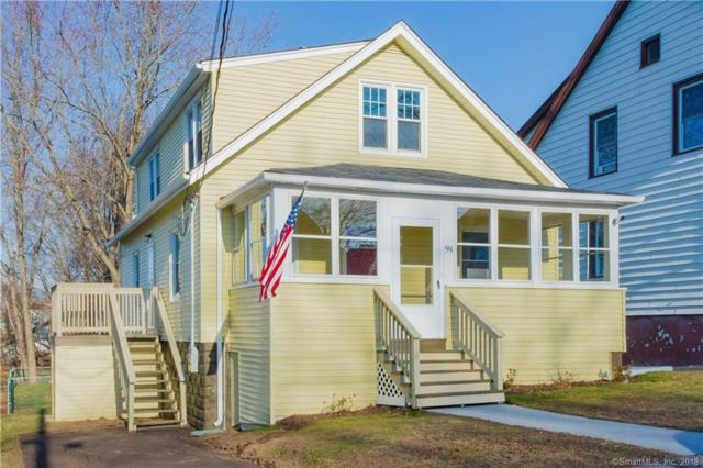 94 Franklin Street, Wallingford, CT 06492 (MLS #170149596) :: Carbutti & Co Realtors