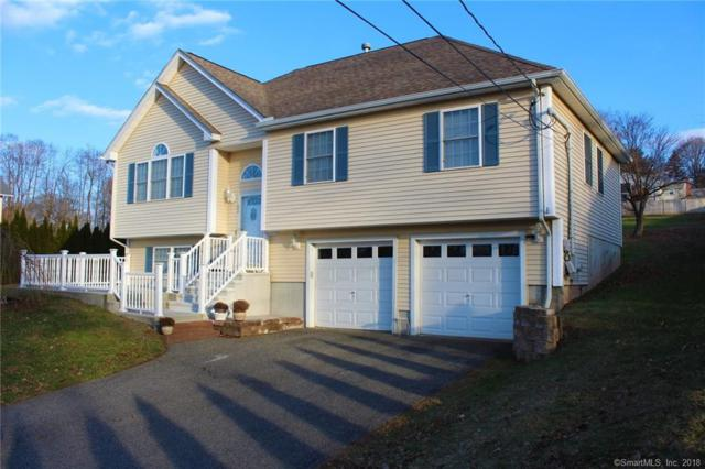 52 Fremont Street, Meriden, CT 06451 (MLS #170149600) :: The Higgins Group - The CT Home Finder