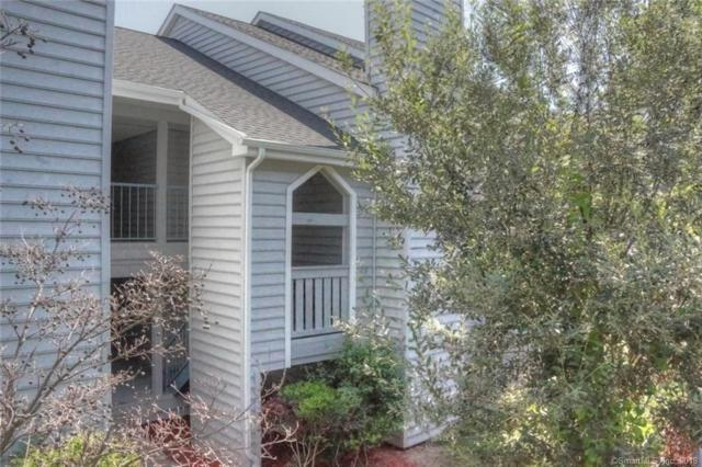 55 Leafwood Lane #285, Groton, CT 06340 (MLS #170149834) :: Hergenrother Realty Group Connecticut