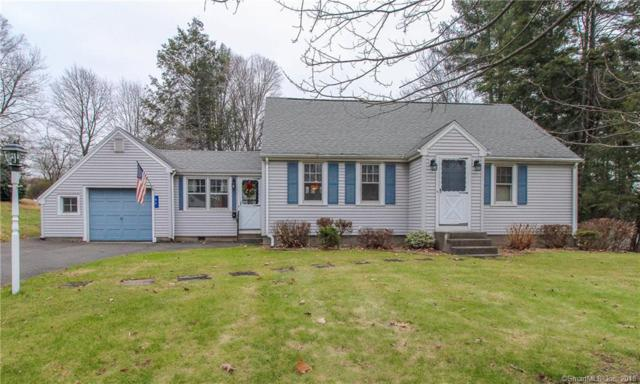 95 Robbins Road, Berlin, CT 06037 (MLS #170149837) :: Hergenrother Realty Group Connecticut