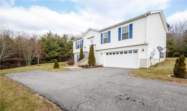 20 Sterling Ridge Lane #20, Sterling, CT 06377 (MLS #170149940) :: Anytime Realty