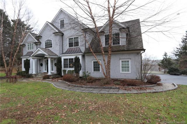 139 High Meadow Road, Fairfield, CT 06890 (MLS #170150040) :: Carbutti & Co Realtors
