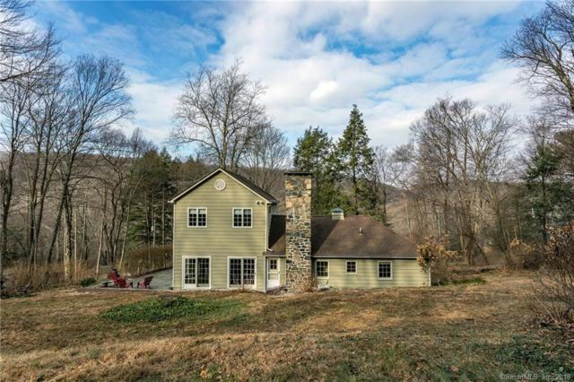 38 Big Trail, Sherman, CT 06784 (MLS #170150119) :: Carbutti & Co Realtors