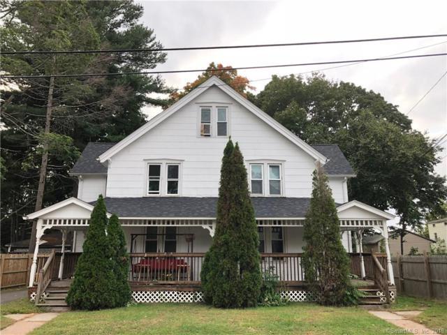 11 Clark Street A, East Hartford, CT 06108 (MLS #170150180) :: Carbutti & Co Realtors