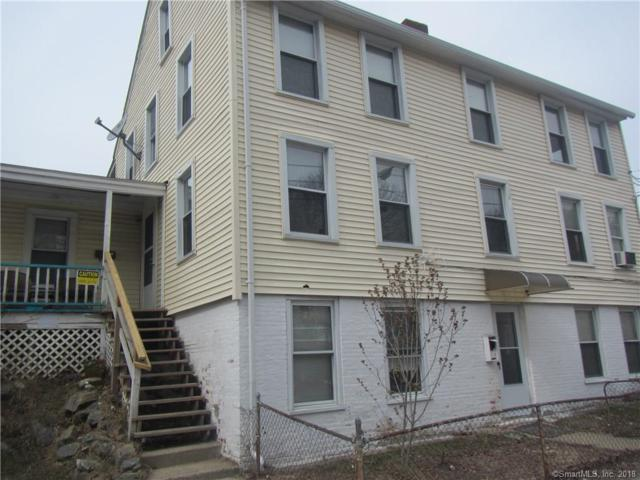 46-50 Boswell Avenue, Norwich, CT 06360 (MLS #170150389) :: Anytime Realty