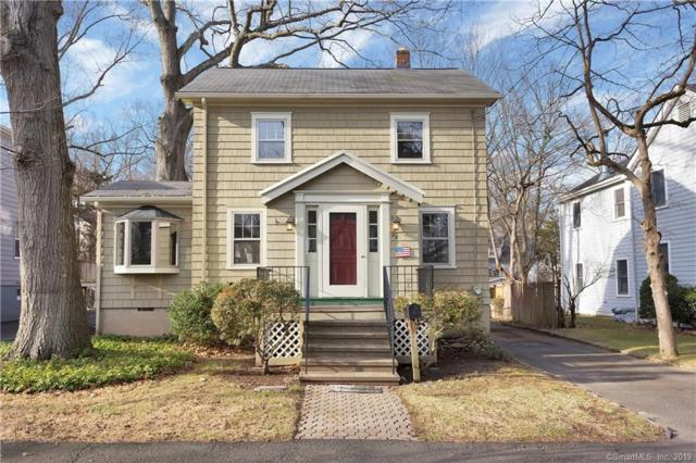 28 Gilford Street, Stamford, CT 06907 (MLS #170150445) :: Hergenrother Realty Group Connecticut