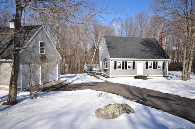 9 Knollwood Lane, Granby, CT 06090 (MLS #170150609) :: NRG Real Estate Services, Inc.