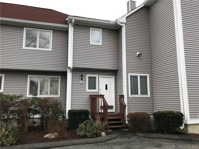1204 Hope Street #10, Stamford, CT 06907 (MLS #170150765) :: Stephanie Ellison
