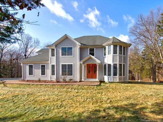 51 Cedar Spring Road, Burlington, CT 06013 (MLS #170150904) :: Hergenrother Realty Group Connecticut