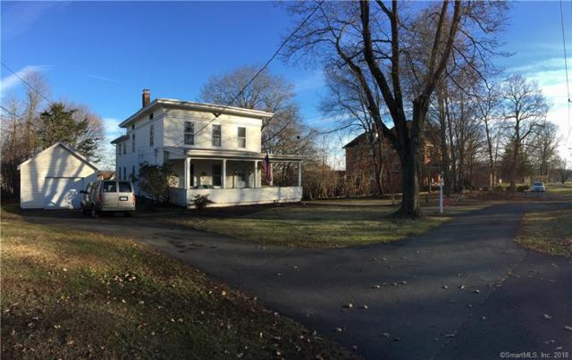 31 Grove Hill Street, Berlin, CT 06037 (MLS #170151303) :: Hergenrother Realty Group Connecticut