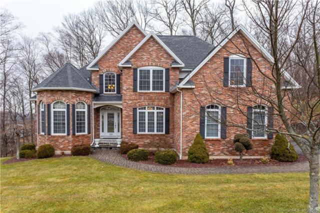 120 Waverly Drive, Newington, CT 06111 (MLS #170151449) :: Hergenrother Realty Group Connecticut