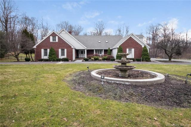 38 Tanglewood Drive, Danbury, CT 06811 (MLS #170151545) :: Hergenrother Realty Group Connecticut