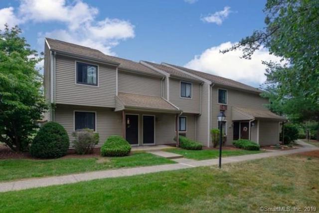 371 Emmett Street #11, Bristol, CT 06010 (MLS #170151893) :: The Higgins Group - The CT Home Finder