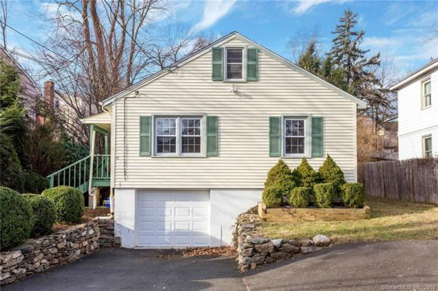 12 Carroll Street, Stamford, CT 06907 (MLS #170151915) :: Hergenrother Realty Group Connecticut