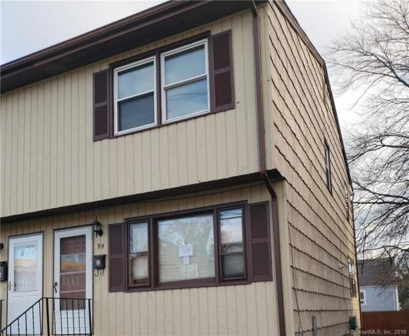 94 Yacht Street, Bridgeport, CT 06605 (MLS #170152014) :: Stephanie Ellison