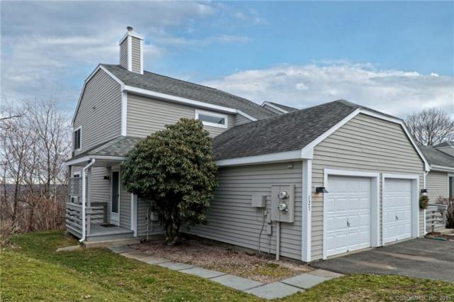 675 Townsend Avenue #127, New Haven, CT 06512 (MLS #170152026) :: Hergenrother Realty Group Connecticut