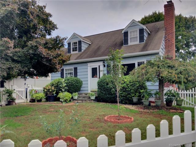 19 Russell Street, Norwalk, CT 06855 (MLS #170152418) :: Hergenrother Realty Group Connecticut
