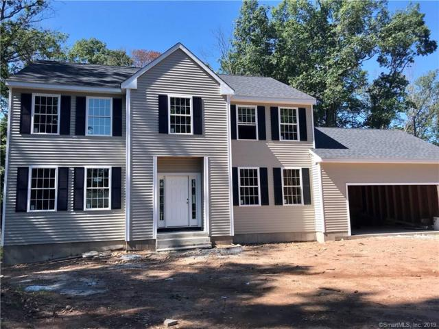 Lot 2 North Timber Lane, Cheshire, CT 06410 (MLS #170152659) :: Coldwell Banker Premiere Realtors