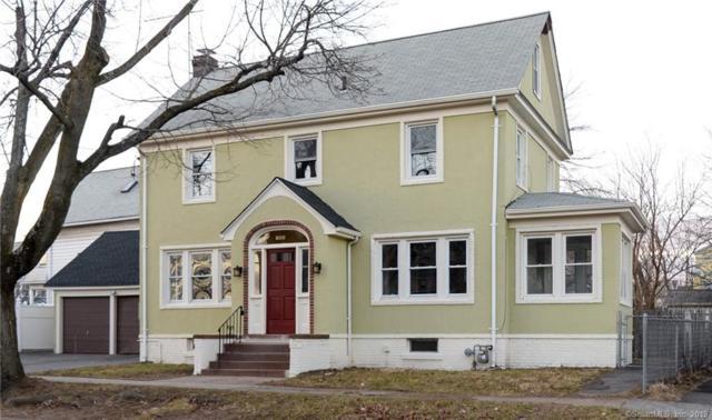 155 Brown Street, West Haven, CT 06516 (MLS #170152767) :: Stephanie Ellison