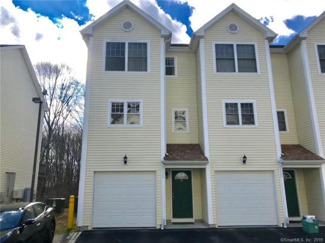 527 W Thames Street #54, Norwich, CT 06360 (MLS #170152792) :: Hergenrother Realty Group Connecticut
