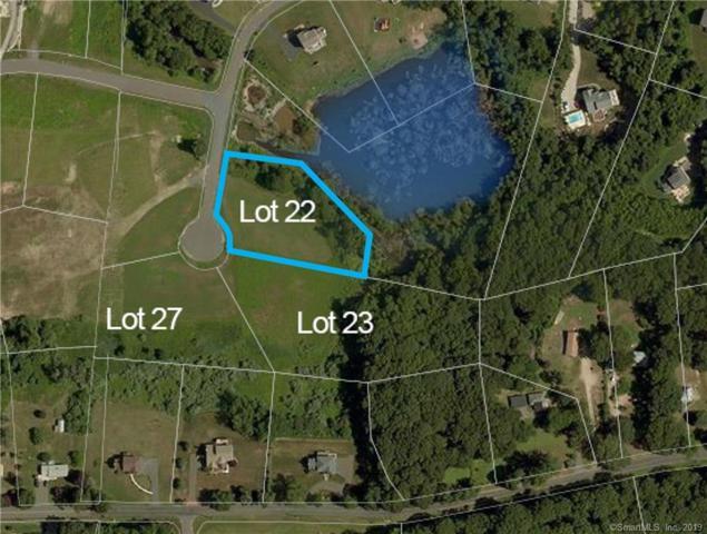 Lot22/95 Mesa Drive, Bethany, CT 06524 (MLS #170152804) :: Carbutti & Co Realtors
