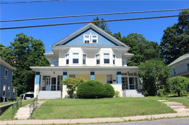 145 Elm Street, Winchester, CT 06098 (MLS #170152933) :: Hergenrother Realty Group Connecticut