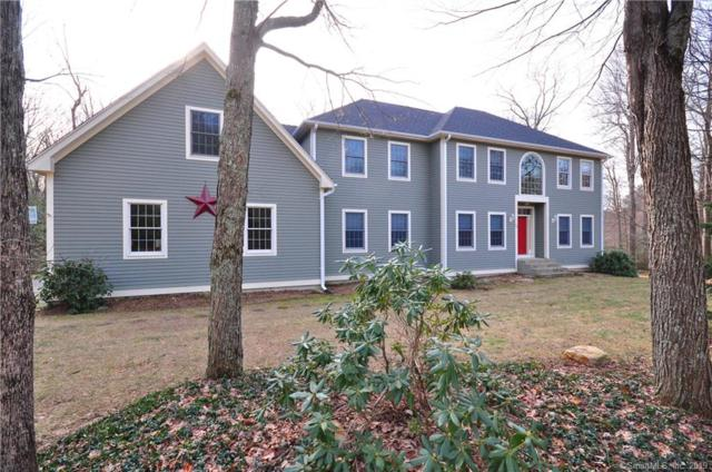36 Eastwood Drive, Hartland, CT 06027 (MLS #170153014) :: Anytime Realty