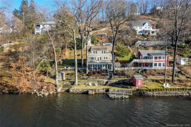 38 Waterview Drive, Danbury, CT 06811 (MLS #170153256) :: Hergenrother Realty Group Connecticut