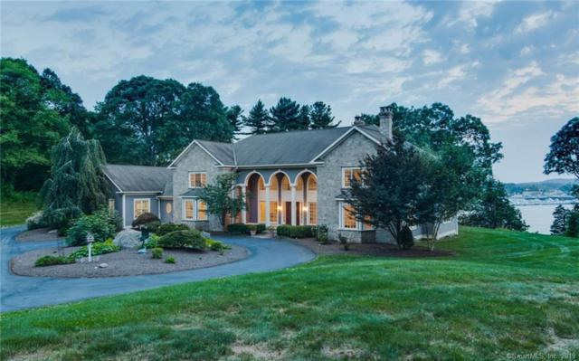 14-1 Neck Road, Old Lyme, CT 06371 (MLS #170153323) :: Anytime Realty