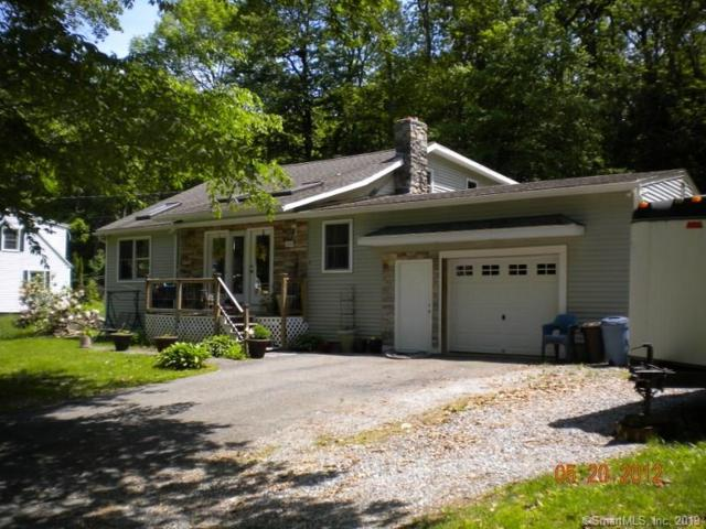 709 E Wakefield Boulevard, Winchester, CT 06098 (MLS #170153410) :: Hergenrother Realty Group Connecticut