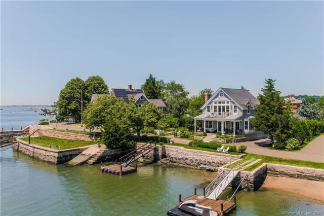 18 Linden Point Road, Branford, CT 06405 (MLS #170153786) :: Carbutti & Co Realtors