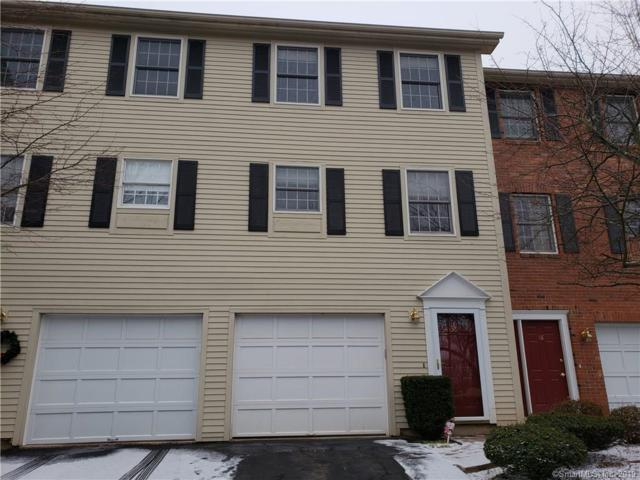 36 Crown Ridge #36, Newington, CT 06111 (MLS #170153798) :: Hergenrother Realty Group Connecticut